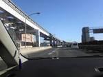 大阪高速道路