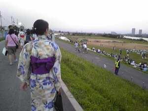 市川花火2009A