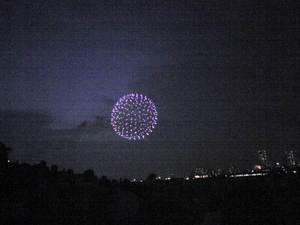 市川花火2009C
